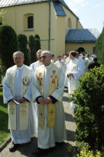 I Święto Rodziny (01.05.2012)