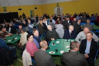 Ogólne spotkanie Bractwa w Jemielnicy - Część II w szkole (30.10.2016)