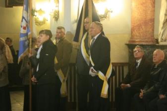 Ogólne spotkanie Bractwa w Jemielnicy (25.10.2015)