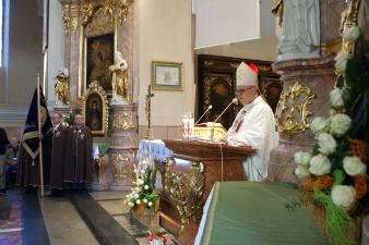 Pielgrzymka do Kalisza i Olesna (06.10.2018)