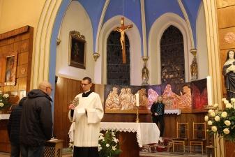 Rekolekcje Bractwa w Głębinowie (24-26.11.2017)