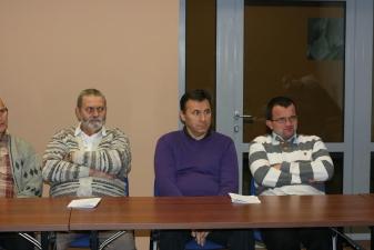 Rekolekcje w Głębinowie (16-18.10.2015 r.)