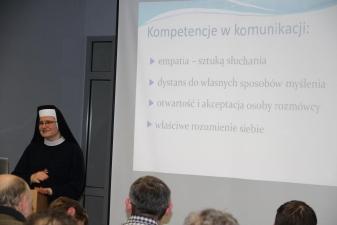Rekolekcje w Głębinowie (27.02-01.03.2015 r.)
