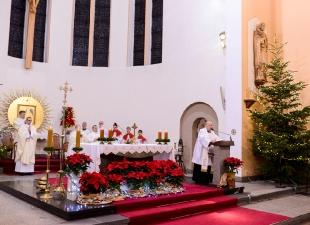 Spotkanie świąteczne w Opolskim Betlejem (29.01.2019)